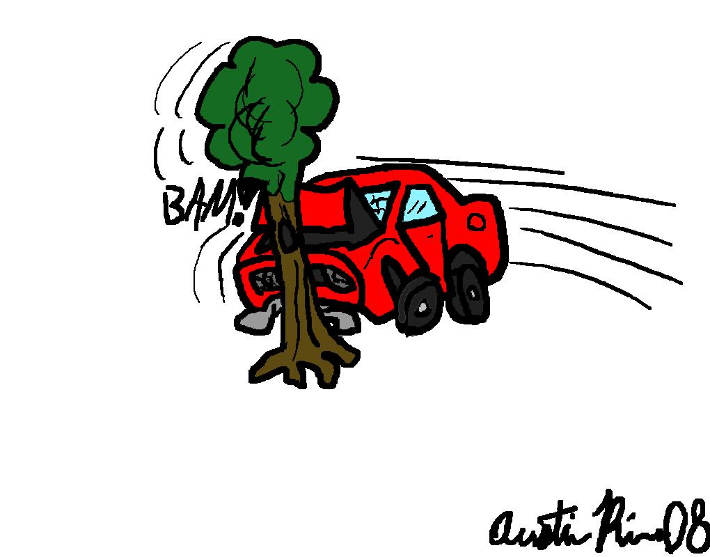 Car Accident Clipart - Cliparts.co - 17.5KB