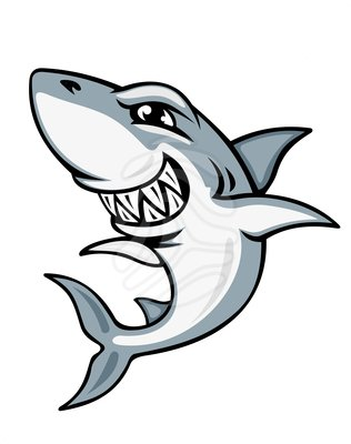Sharks Clipart - Cliparts.co