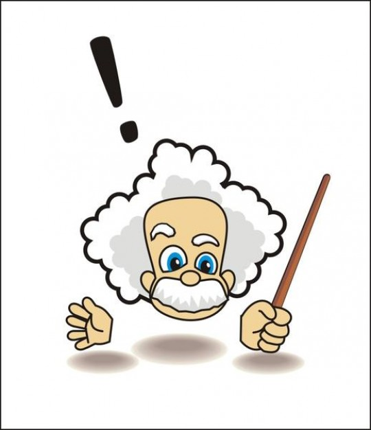 Albert Einstein Clipart - Cliparts.co