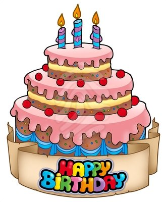 Birthday Cake Art Gallery : Birthday Cake Clip Art Png Clipart Panda - Free Clipart ...
