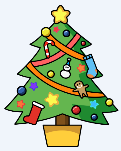 Pix For > Merry Christmas And Happy New Year Clip Art