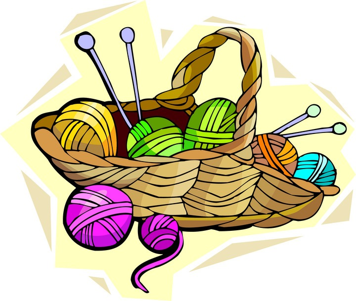 Knitting Crocheting Clipart : Crochet clip art cliparts
