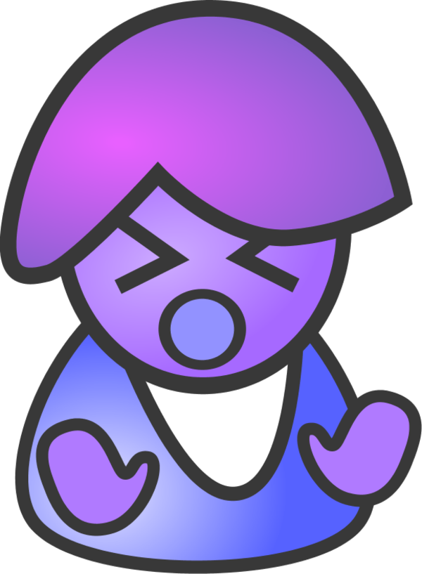 Unhappy Smiley Face Clip Art - Cliparts.co