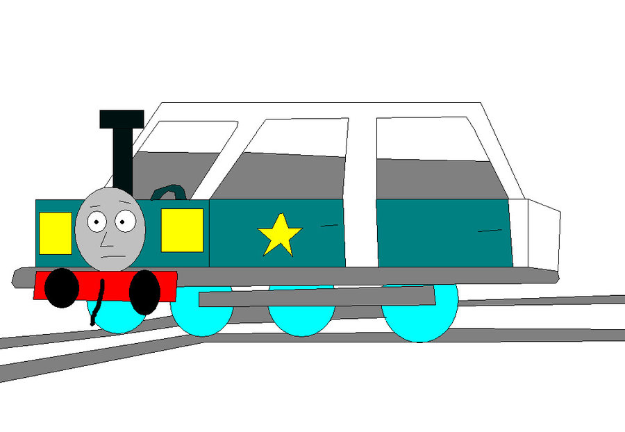 Deviantart More Like Thomas And Friends Animated Characters 10