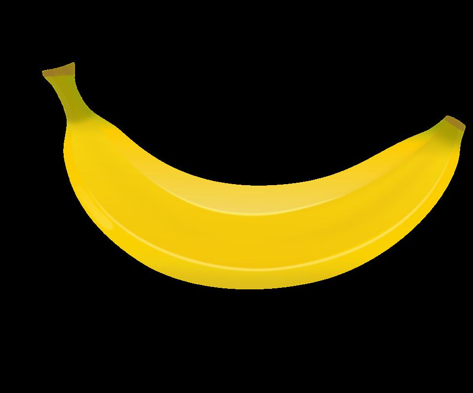 Banana peel transparent - photo#18