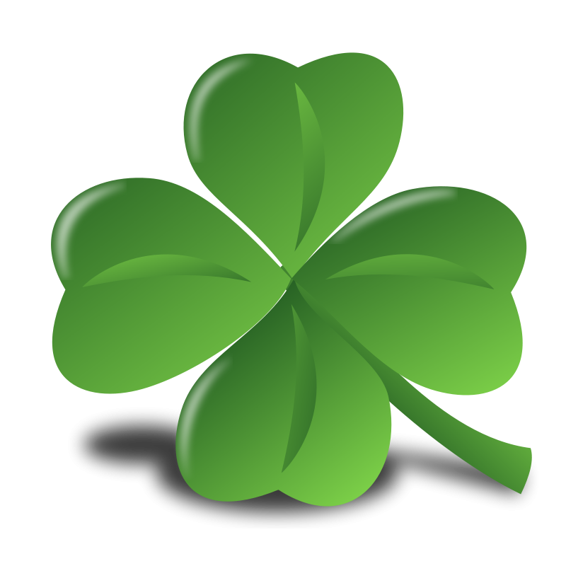 Free to Use & Public Domain Clover Clip Art