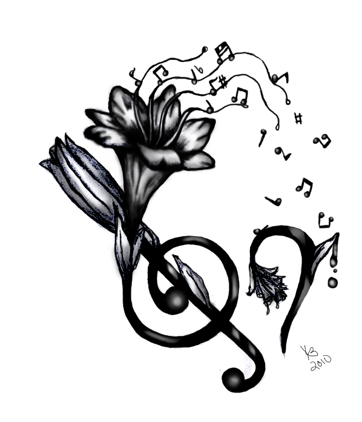 Cool Music Note Hd Background Wallpaper 27 HD Wallpapers | lzamgs.