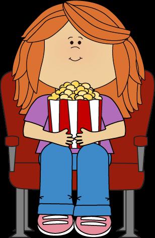 Movie Theatre Clip Art - Cliparts.co