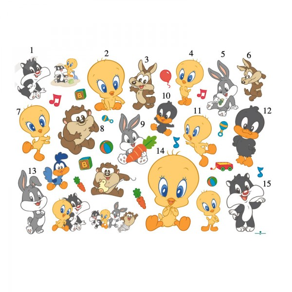 List of Baby Looney Tunes episodes  Wikipedia