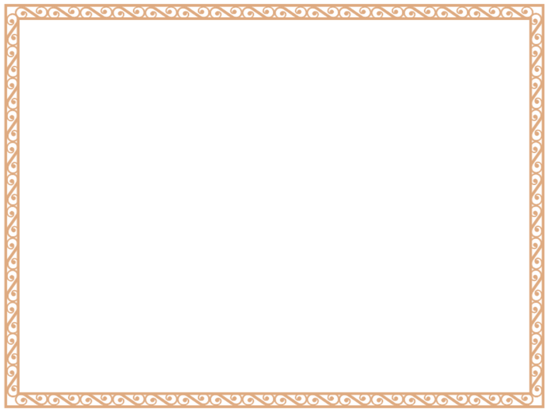 Free Printable Blank Certificate Borders - ClipArt Best