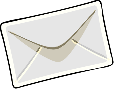 how to add information to an envelope