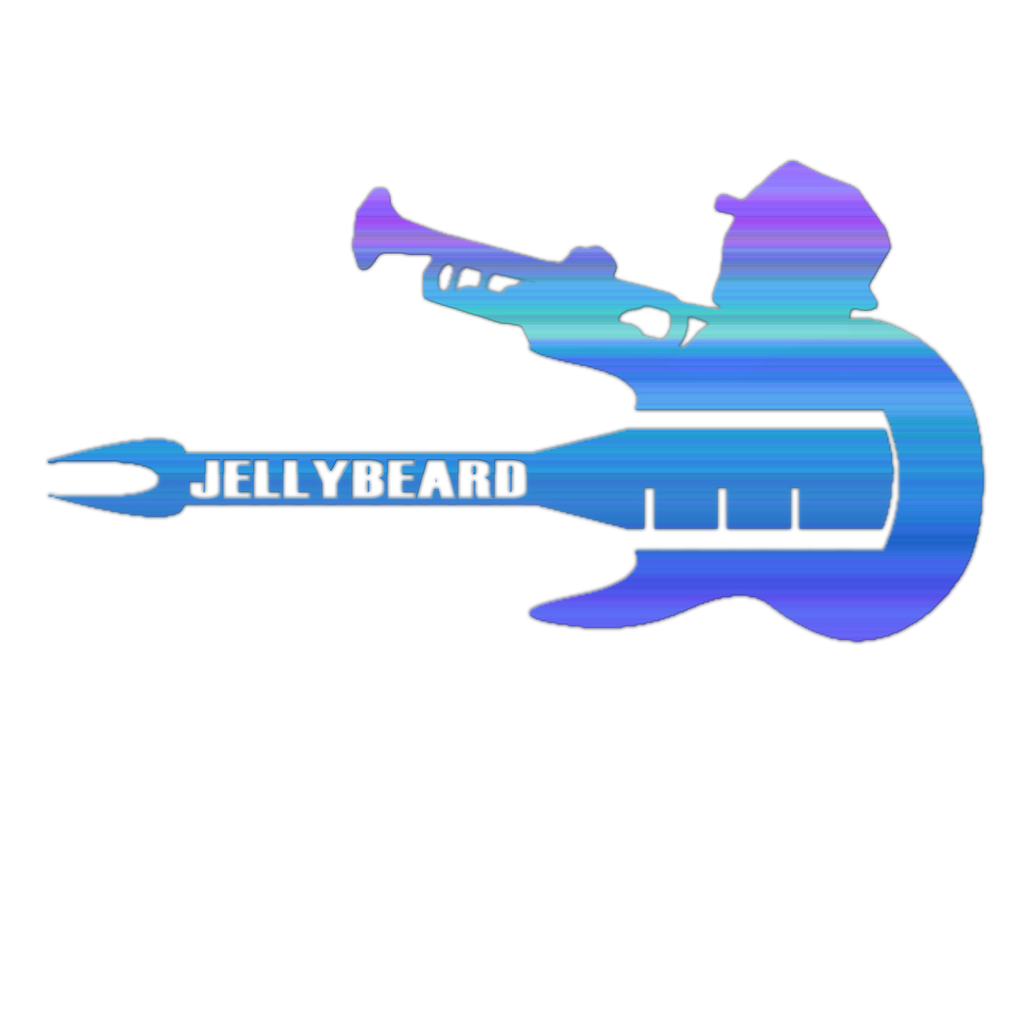 Logo Design Contests » jellybeard Logo Design » Design No. 34 by ...