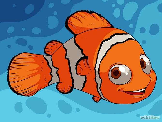 nemo cliparts co cute clownfish clipart Whale Clip Art