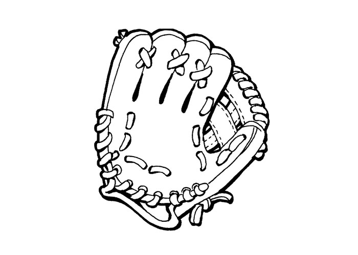 baseball team coloring pages printable - photo#26