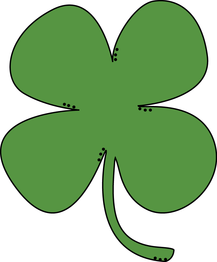 Shamrock Clipart - Cliparts.co