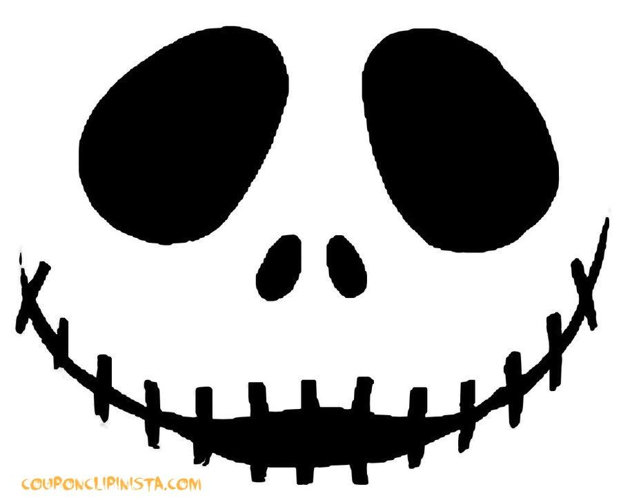 Halloween Pumpkin Designs Printable
