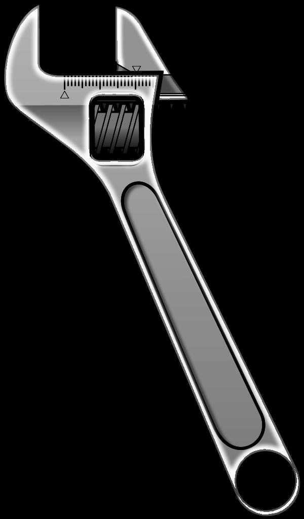 clipart mechanic tools - photo #42