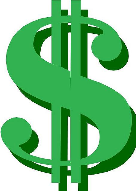 Dollar Signs Clip ArtDollar Signs Clip Art