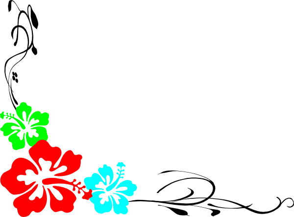 Free Hawaiian Clipart - Cliparts.co