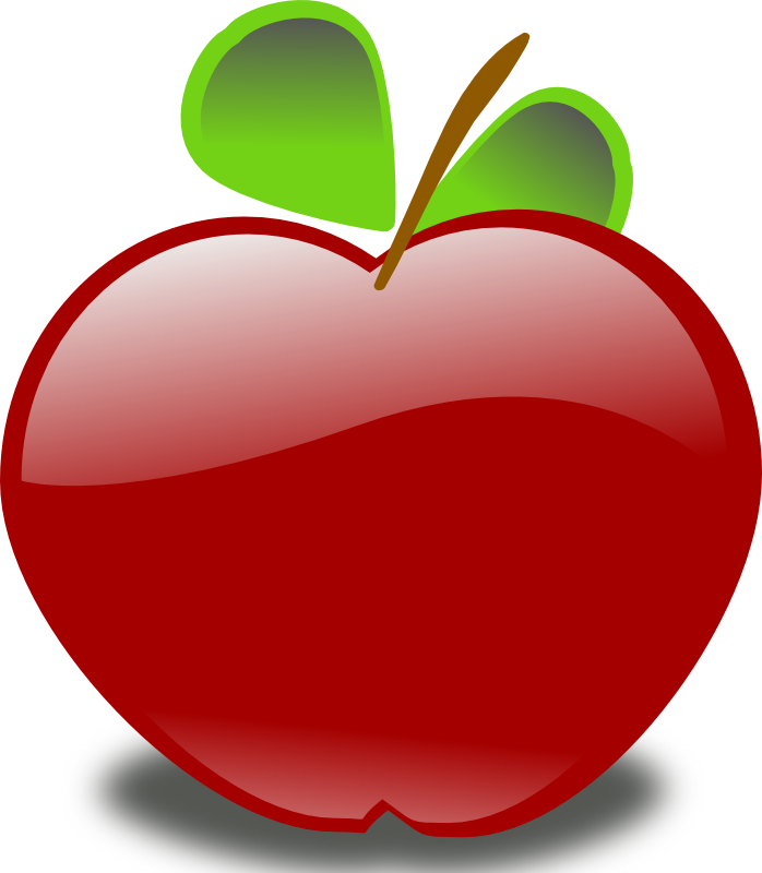 Fruits And Vegetables Clip Art - Cliparts.co