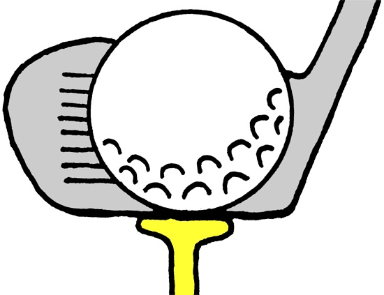 Golf Club Clip Art - ClipArt Best