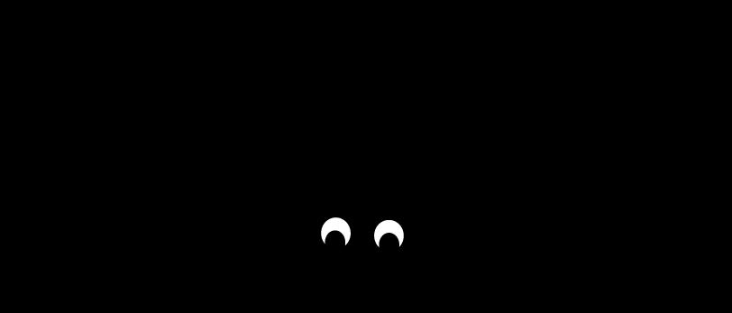 spooky eyes clip art free - photo #44