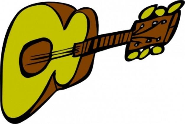 Guitar Clip Art Images - Cliparts.co