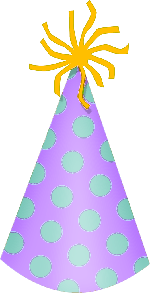 Birthday Hat Images - Cliparts.co