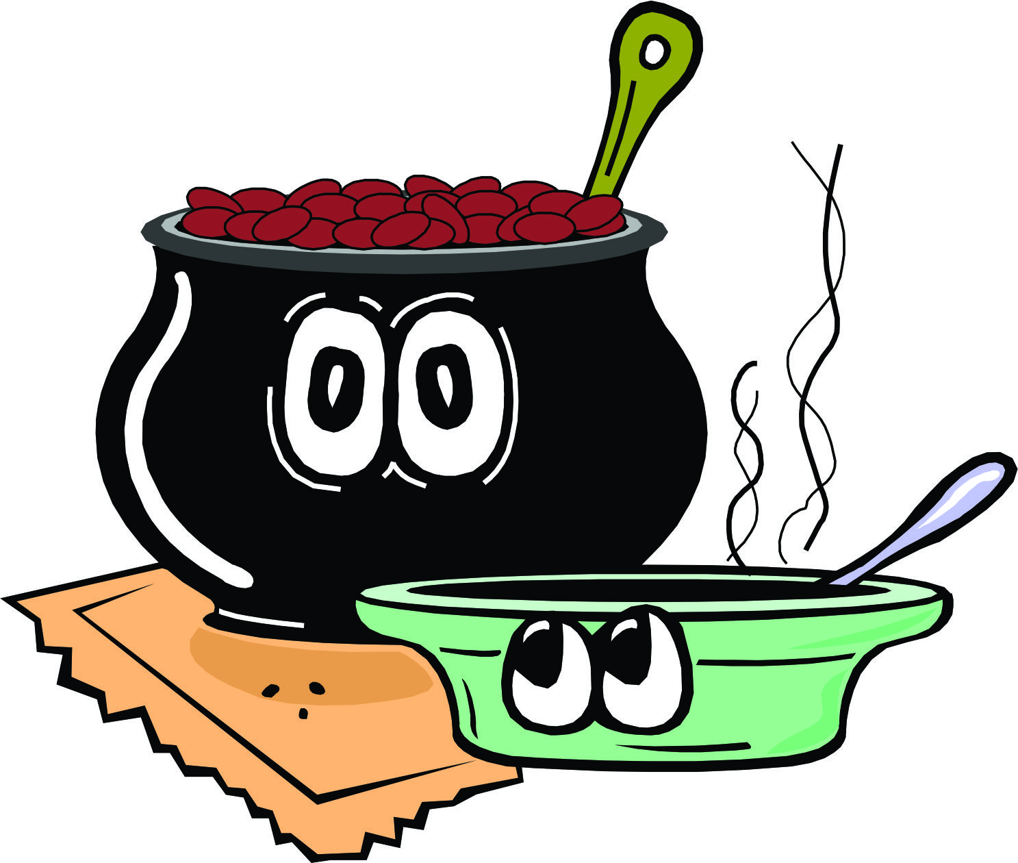Cartoon Images Of Food - Cliparts.co