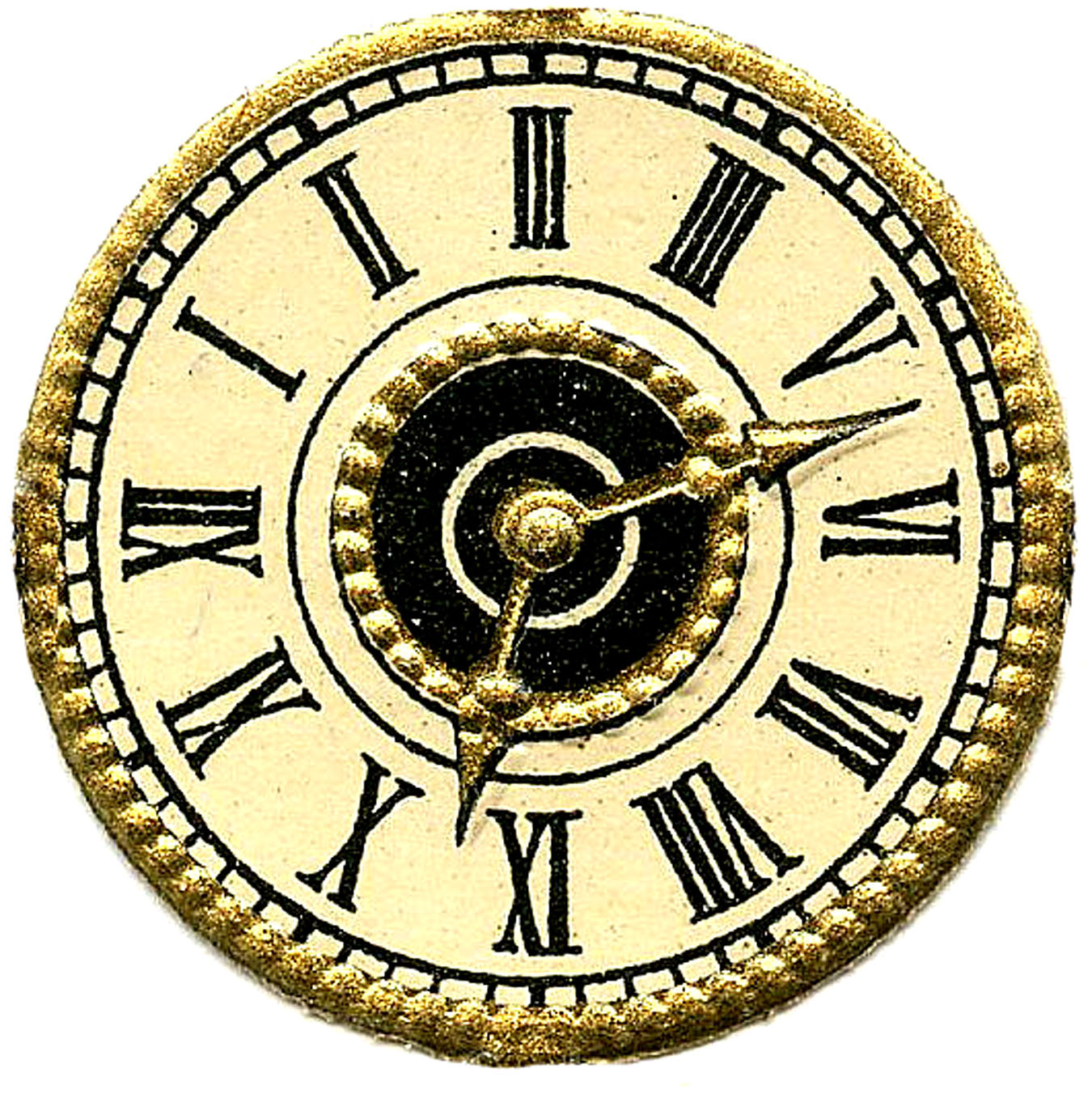 Pin Clock Face Clipart - Logos With A Clock - Free Transparent PNG Clipart  Images Download