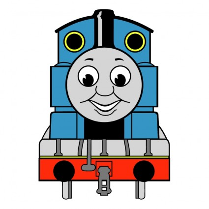 Thomas The Train Clip Art Thomas the tank engine Free vector for free download (about 2 files). Thomas The Train Clip Art ...