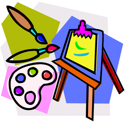 Art Clip Art - Cliparts.co