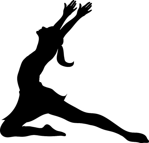 Dance Clip Art Silhouettes | Clipart Panda - Free Clipart Images