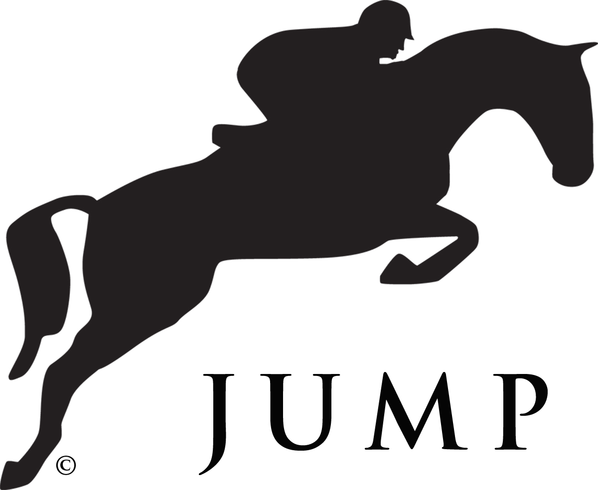 Horse Jumping Silhouette Cliparts Co