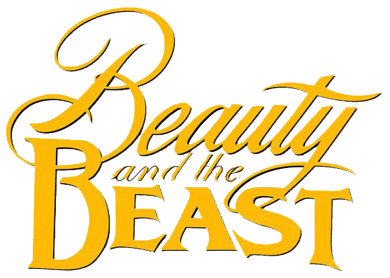beauty and the beast clip art � cliparts