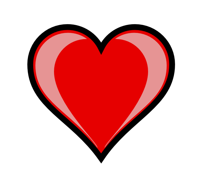 Find Pictures Of Hearts - ClipArt Best - Cliparts.co