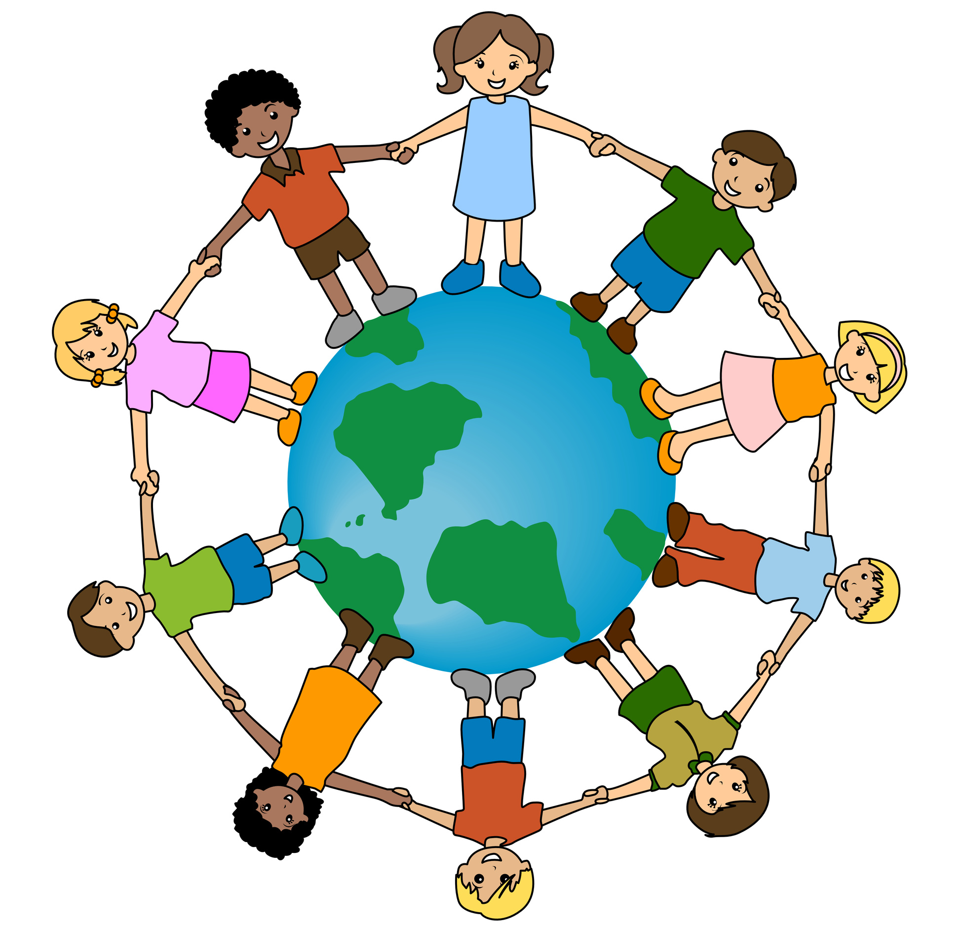 Image result for world childre clipart