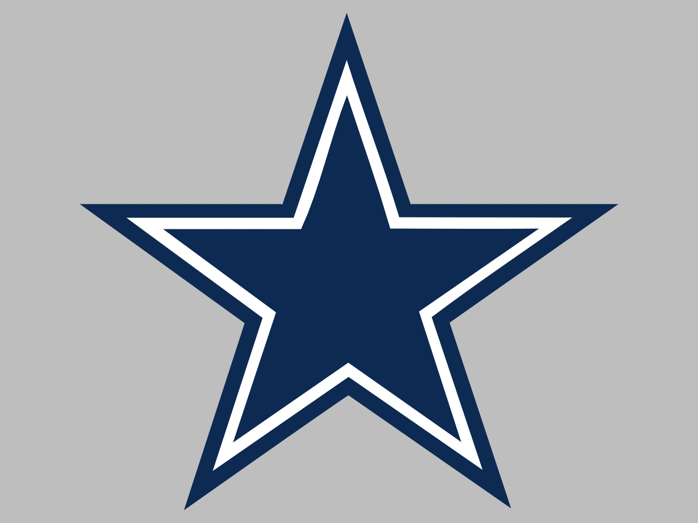 Dallas Cowboys Clip Art Free - Cliparts.co