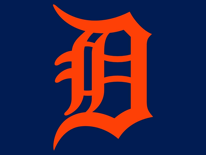 detroit tigers vector logo clipartsco