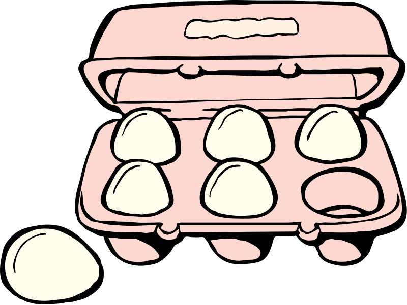 Pix For > Cold Food Clipart