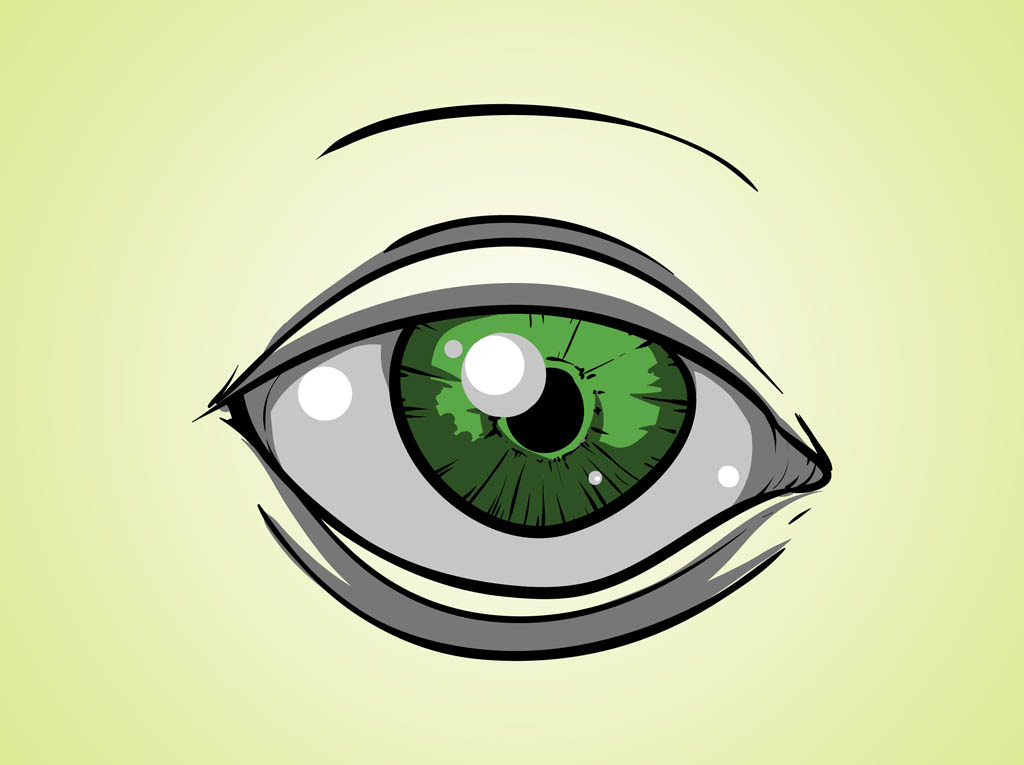 Cartoon Eyes Pictures Cliparts Co
