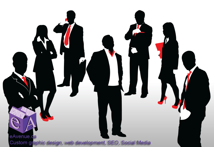 Business People Pictures - Cliparts.co