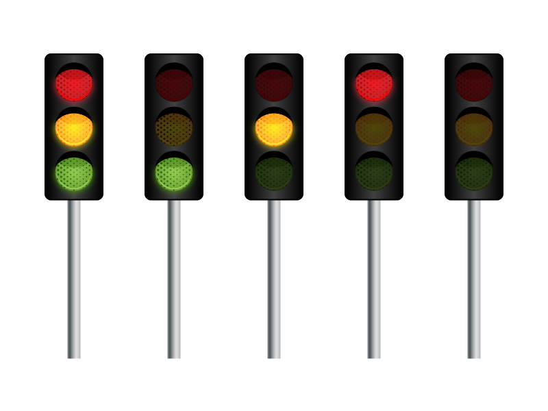 Green Stop Light Vector - Download 1,000 Vectors (Page 1)