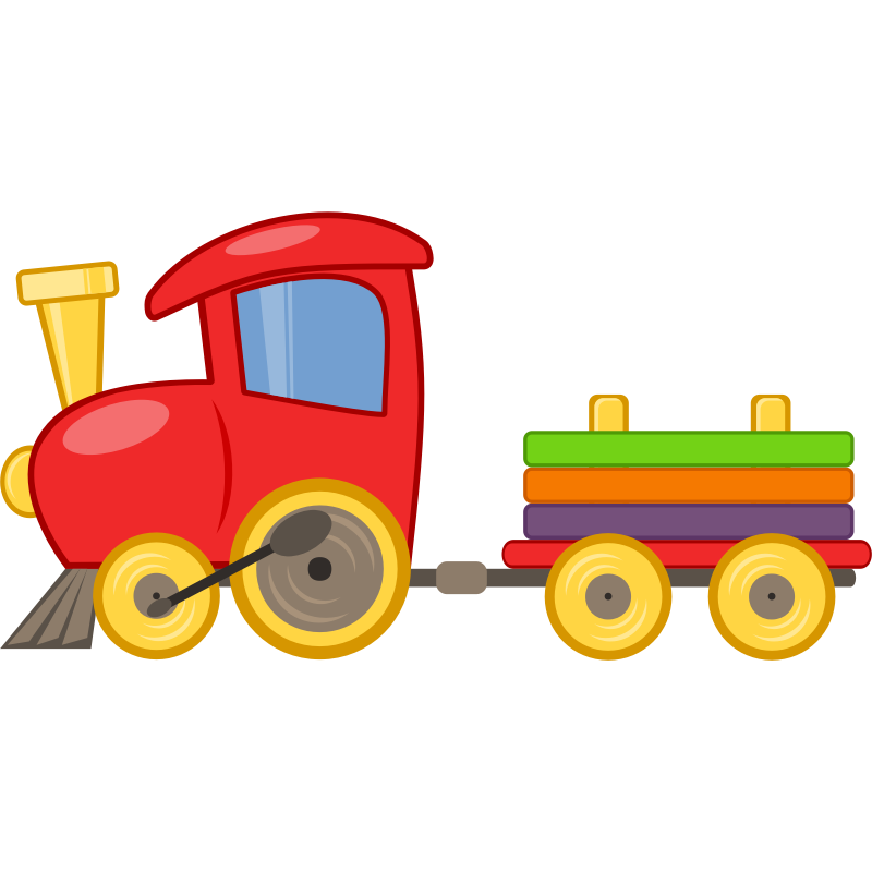 clip art thomas train - photo #49
