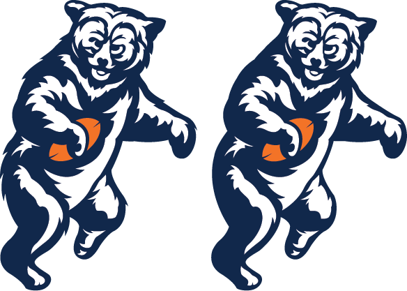 Chicago Bears Vector - ClipArt Best