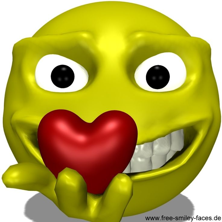 Moving Smiley Face - Cliparts.co