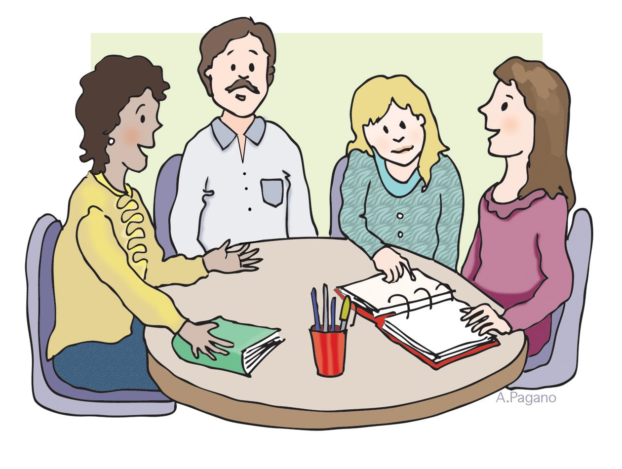 community working together clipart clipartsco