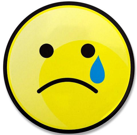 Sad Emoticon Cliparts Co