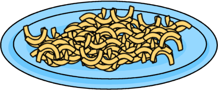 Macaroni Clipart - Cliparts.co