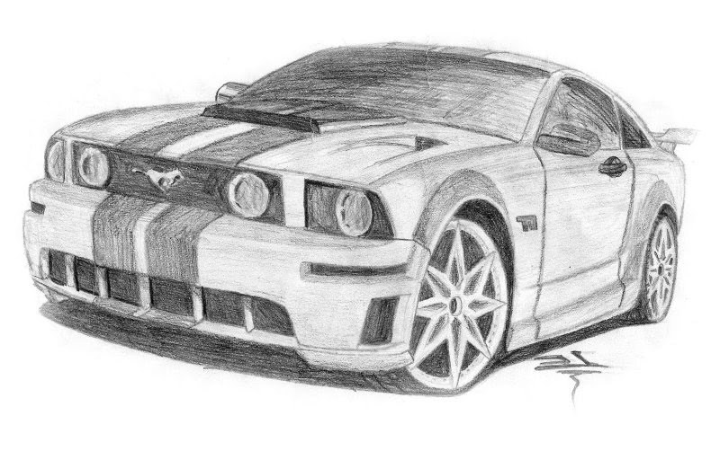 drawings of cars Archives - donate a cars